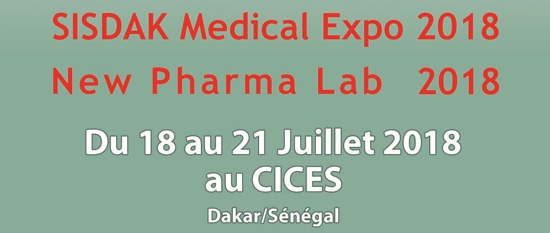 SISDAK Medical Expo 2018