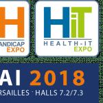 Paris Healthcare Week 2018, Village bloc opératoire Aspec